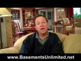 How does basement remodeling affect resale value? Columbus Ohio