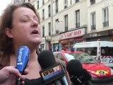 Cinq personnes sont mortes dans un incendie à Paris