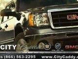 GMC Sierra 1500 NY from City Cadillac Buick GMC