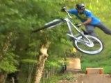 Ride it Live 15 : Welded Riders - VTT Dirt Bike (Slow Stop Motion)