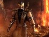 Download For Free Crack and Keygen Mortal Kombat 2011 (MK 9)