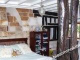 Vente - Maison - Bourg achard - 150m² - 229 000€