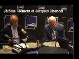 Les Matins - Jérôme Clément et Jacques Chancel