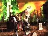 Mortal Kombat - Mortal Kombat - Shang Tsung character ...