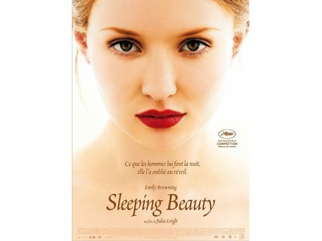 SLEEPING BEAUTY : BANDE ANNONCE VOST