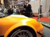 Boardwalk Porsche GT3 Hybrid, Porsche GT3 Dallas