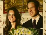 Niue Releases Wedding Stamps Splitting William and Kate