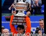 watch If Barcelona Open BancSabadell Tennis 2011 live stream