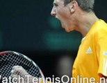 watch tennis 2011 If Barcelona Open BancSabadell Tennis telecast online