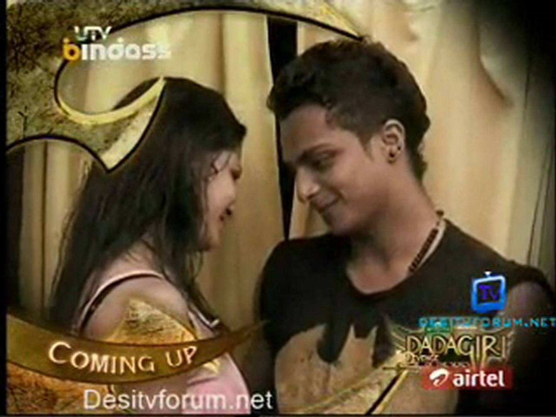 Dadagiri (Season 4) [ Episode 9] - 15th April 2011 Pt-4
