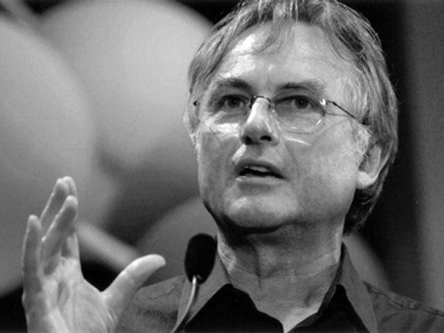 Ο Ρίτσαρντ Ντώκινς για τον μαχόμενο αθεϊσμό