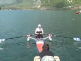 Championnat de France bateaux courts Handi 2011 - Vendredi
