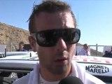Citroën Racing - WRC 2011 - Jordan Rally - Jour 1