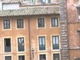 Rome: de l'eau et des coupoles
