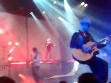 Grégoire  Rien à voir Concert Bourg les Valence 14/04/2011