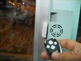 Hırsız Alarmı - Ev İşyeri Alarmı - Desi Alarm Escan Anahtar'da