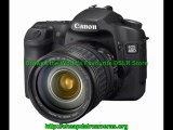 Top Rated DSLR Cameras 2014 - Compare Top Rated Digital SLR Cameras of 2014