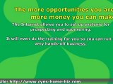 Residual Income Opportunities: Create Multiple Income Stream