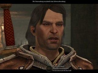 Let's Play Dragon Age 2 #062 [Deutsch] [HD] - Auf den Spuren der Mörder