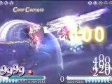 Dissidia Final Fantasy MV If You Want Peace Prepare For War