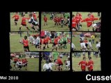 Ecole de Rugby - Saint Pourcain sur Sioule - Saison 2009-2010