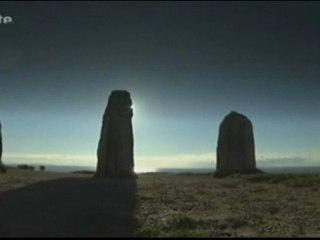 Le drakkar et la croix - La conversion des vikings 3/4