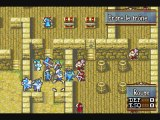 3) Fire Emblem : TSS Walkthrough - L'abri des brigands