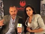 Javier Gutiérrez e Inma Cuesta para eCartelera