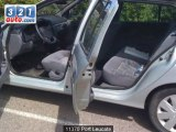 Occasion Renault Megane Port Leucate