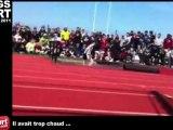 Les Gags font du Sport du 18 au 24 avril 2011