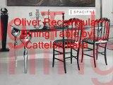 Oliver Rectangular Dining Table by Cattelan Italia