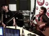 HK Et Les Saltimbanks - Bob Dylan Cover - Session Acoustique OÜI FM