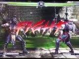 Mortal Kombat 2011 (MK 9) Serial Number For Free Xbox360, PS3
