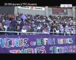 20 000 jeunes à TFC-Auxerre
