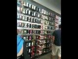 Apple Store Boston [VideoRecensione iPader.it]