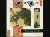 WHITE DOOR - B1. Behind The White Door