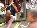 Colombie : la lente agonie des indiens Nukak Maku
