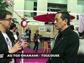 Interview Claude Yoshizawa