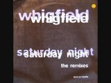 WHIGFIELD - A1. Saturday Night (Deep Night Remix)