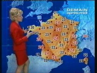 TF1 22 Mai 2001-fin repondez-nous,pubs,b.a.,Météo,ciné mardi