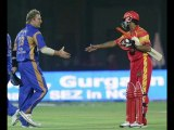 Live Cricket Streaming - 20th match, Royal Challengers Bangalore v Rajasthan Royals