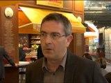 Interview David Giraudeau - Franchise La Mie Câline
