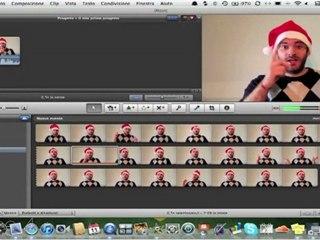 Tutorial in Italiano iMovie'11 Introduzione | ITA