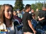 Chelles : marche en hommages aux victimes