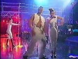 2 Unlimited - The Real Thing (Live)