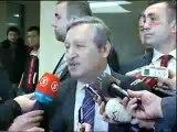 Yargıtay Başkanı Gerçeker, Ysk'nın İptal Kararını Değerlendirdi
