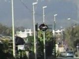 Isola delle Femmine Munnezza all'Hotel Sirenetta 13 aprile 2011 ore 8,34