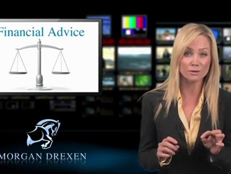 Morgan Drexen-Morgan Drexen tip save money on clothes