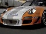 Boardwalk Porsche GT3 Hybrid Racer, Porsche GT3 Hybrid Dallas