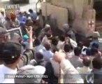 Four injured Ashraf residents return to Ashraf -